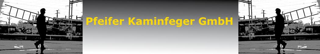 Pfeifer Kaminfeger GmbH
